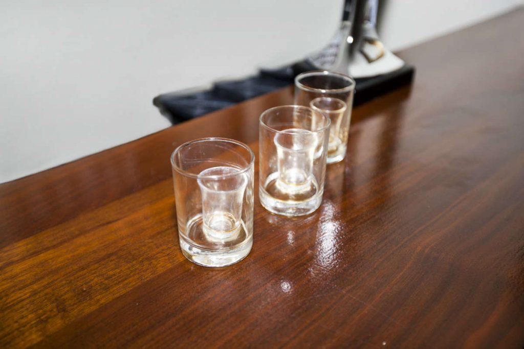 kafanske čaše