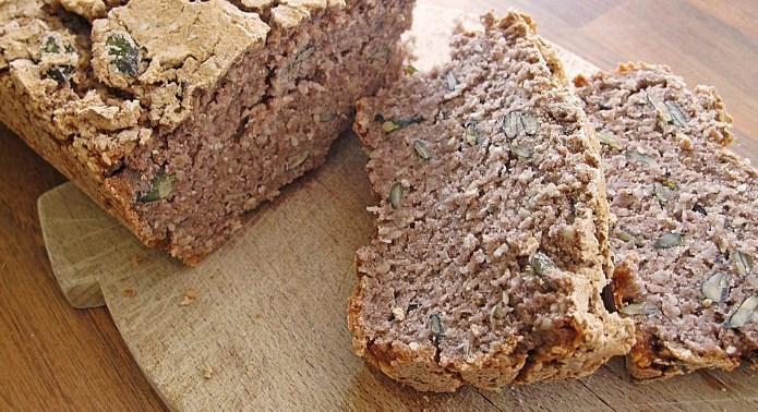 Savršen hleb za hrono shranu