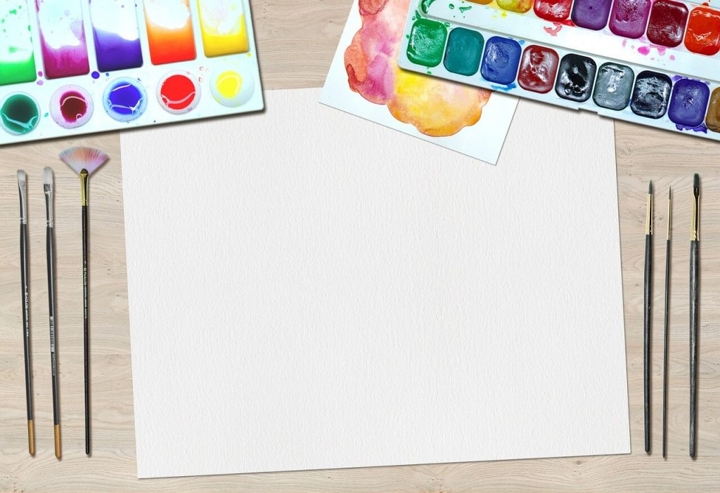 papir-boje-slikanje-crtanje-kreativnost-umetnost-hobi