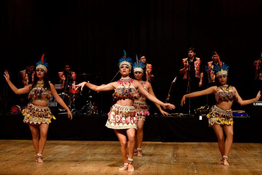 Tajlandski-ples